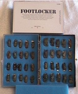 IN-004C Footlocker 'C'